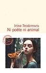 Roman, francophone, Roumanie, Irina Teodorescu, Flammarion, Jean-Pierre Longre
