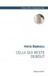 Poésie, francophone, Roumanie, Horia Badescu, Éditions Petra, Jean-Pierre Longre