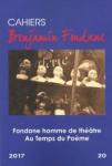 Revue, francophone, Roumanie, Benjamin Fondane, Monique Jutrin, Jean-Pierre Longre