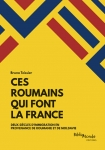 Essai, Histoire, francophone, Roumanie, Moldavie, Bruno Teissier, BiblioMonde Éditions, Jean-Pierre Longre