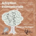 Rencontre, essai, francophone, Roumanie, Marion Le Roy Dagen, Kotopo, Rhône Roumanie