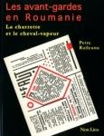 Essai, Art, Roumanie, Petre Raileanu, éditions Non Lieu, Jean-Pierre Longre