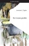 poésie, francophone, luminitza c. tigirlas, éditions du cygne, jean-pierre longre