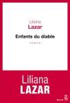 Roman, francophone, Roumanie, Liliana Lazar, Le Seuil, Jean-Pierre Longre