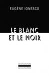 Essai, dessin, francophone, Eugène Ionesco, Gallimard, Jean-Pierre Longre