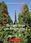 Essai, illustrations, francophone, Roumanie, Christine Colonna-Cesari, éditions Piatnitsa, Jean-Pierre Longre
