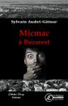 Essai, Histoire, roman, francophone, Roumanie, Gabriel Leanca, L'Harmattan, Sylvain Audet-Gainar, Micmac à Bucarest, Ex Aequo