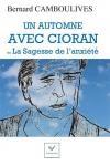 Essai, francophone, Cioran, Bernard Camboulives, éditions Nicole Vaillant, Jean-Pierre Longre