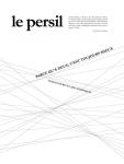 Revue, poésie, francophone, Roumanie, Benjamin Fondane, Marius Daniel Popescu, Le Persil, Ghérasim Luca, Europe