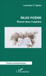 Essai, poésie, francophone, Moldavie, Rainer Maria Rilke, Luminitza C. Tirgilas, L'Harmattan, Jean-Pierre Longre